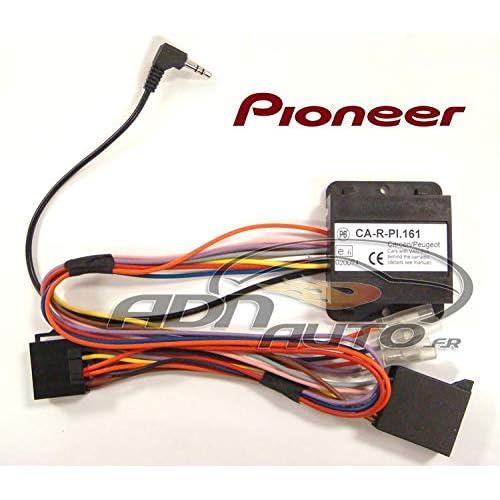 Pioneer CA-R-PI.161 - Adaptador para controlar la Radio Desde el ...