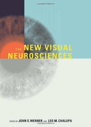 The New Visual Neurosciences (The MIT Press)