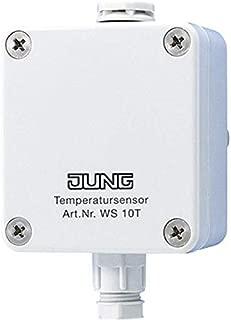 Ferguson FS1HT Sensore di umidit/à e Temperatura Zigbee Bianco