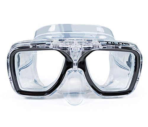 Tilos Universal+, DIY Corrective Prescription Mask