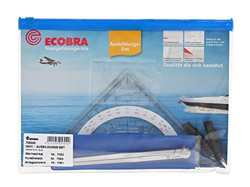 Ecobra Ausbildungs Set Navigationsbesteck #705300