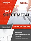 2021 Florida Sheet Metal Contractor Exam Prep: Study Review & Practice Exams