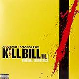 Kill Bill Vol. 1 Original Soundtrack Vinilo