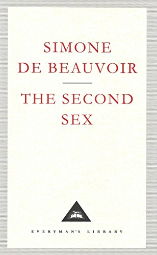 The Second Sex (Everyman's Library Classics)
