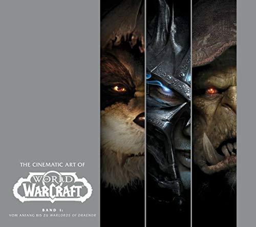 bester der welt Filmkunst World of Warcraft: Vol.  1: Von Anfang an bis zum Kriegsherrn von Doraenor 2021