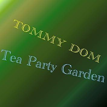 Tea Party Garden (feat. fr34ksh0w_w1ll0w)