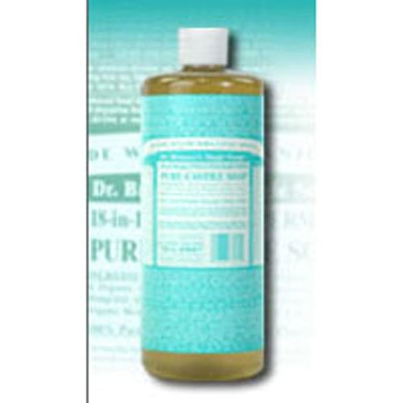 体現するビタミン相関するマジックソープ ベビーマイルド 236ml (正規輸入品)
