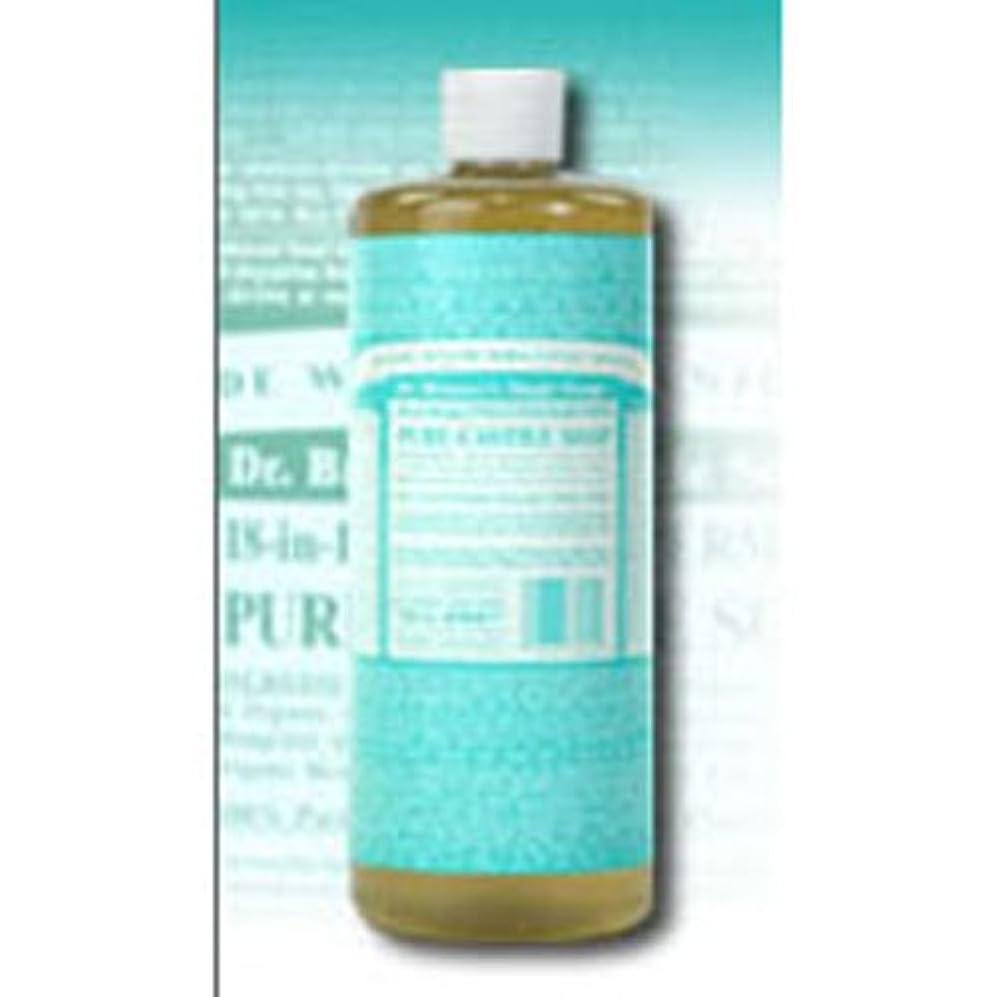 酸抵抗する乙女マジックソープ ベビーマイルド 236ml (正規輸入品)