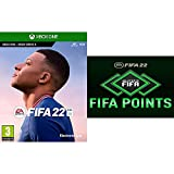 FIFA 22 [Xbox One] + FIFA 22 Ultimate Team 1050 FIFA Points...
