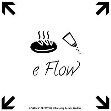 Buk, Kryp E Flow