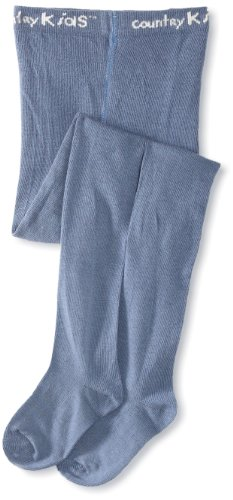 L C Boutqiue Microfiber Footless Tights in sizes to fit ages 1 to 14