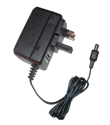 Fuente de alimentación de repuesto para adaptador mezclador NUMARK M4 de 9 V CA