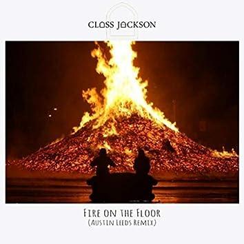 Fire on the Floor (Austin Leeds Remix)
