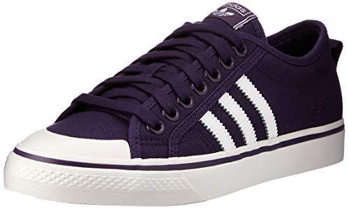 Adidas Nizza W, Zapatillas de Deporte Mujer, Multicolor (Multicolor 000), 40 EU