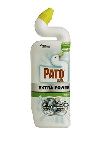 Pato Power Fresh Limpiador para WC - 750 ml