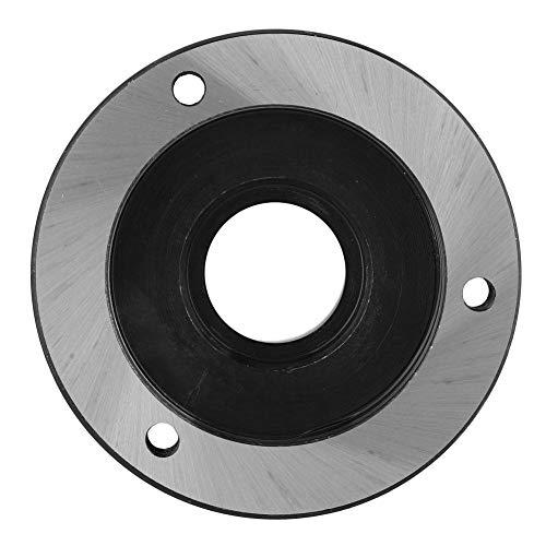 Spannzangenfutter, langlebig 80/100mm Durchmesser ER32 Spannzangenfutter für CNC-Fräsen Drehwerkzeug für Drehbank Frästisch(ER32-80mm)