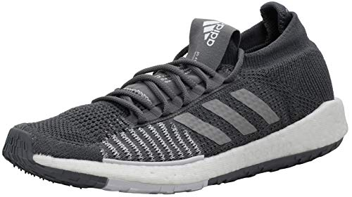 adidas Men's PulseBoost HD Running Shoes Grey Three/Grey Two/Cloud White 9