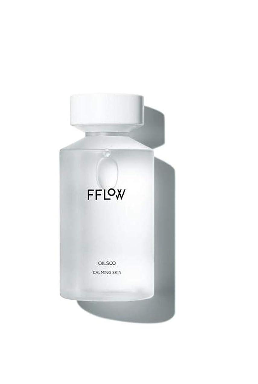 正直夫婦クモFFLOW ☆フローOilsoo Calming Skin オイル水カミング化粧水150ml [並行輸入品]