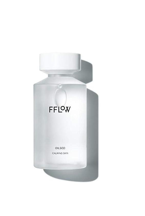 期待する視線作業FFLOW ☆フローOilsoo Calming Skin オイル水カミング化粧水150ml [並行輸入品]