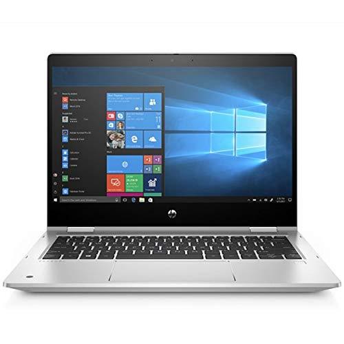 HP ProBook x360 435 G7, Silver, AMD Ryzen 5 4500U, 8GB RAM, 256GB SSD, 13.3' 1920x1080 FHD, HP 1 Year Warranty, Italian Keyboard, (renewed)