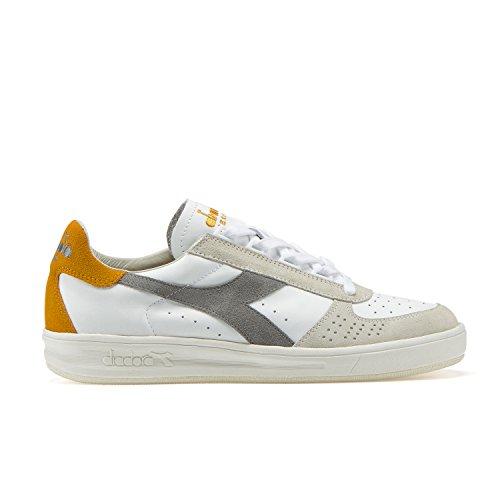 Diadora Heritage - Sneakers B.Elite S L per Uomo e Donna (EU 42)