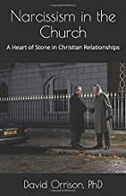 Narcissism in the Church: A Heart of Stone in Christian Relationships