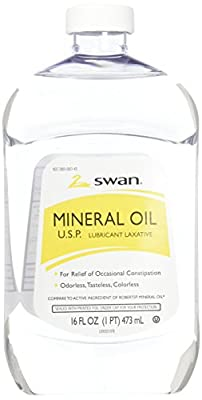 Swan Mineral Oil 16