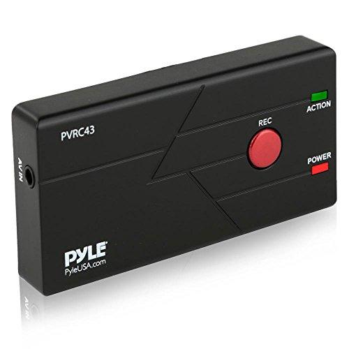 External Capture Card Video Recorder - AV Recording ...