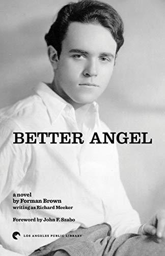 Better Angel (English Edition)