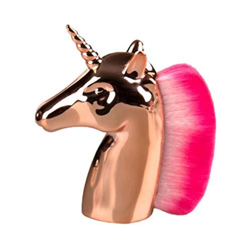 Brocha Unicornio  marca Beaupretty