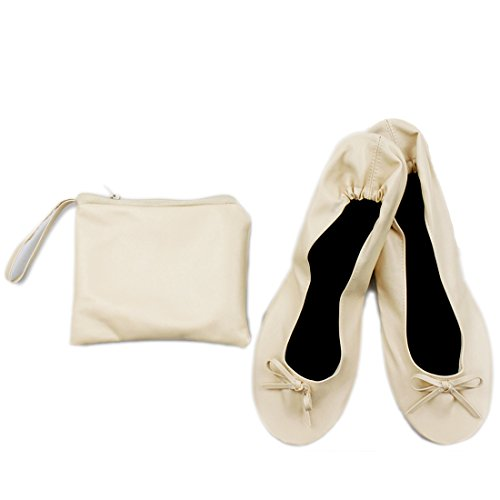 JJ PRIME – Zapatos para después de fiesta con bolsa plegable, bombas...