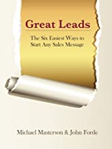 Best michael masterson great leads Reviews