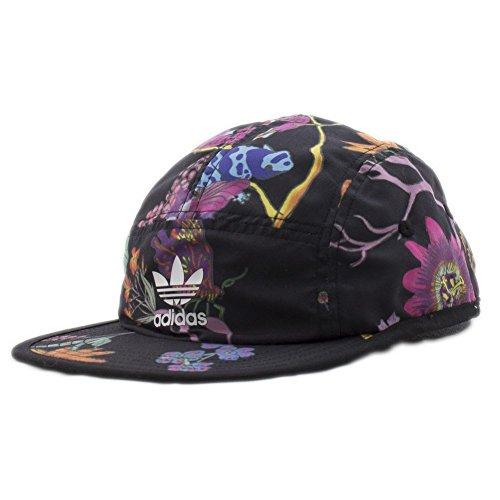 adidas Gorra Cap Negro OSFW (Talla única para Mujer)
