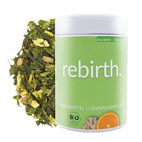 drink Tea -  DrinkTea Rebirth