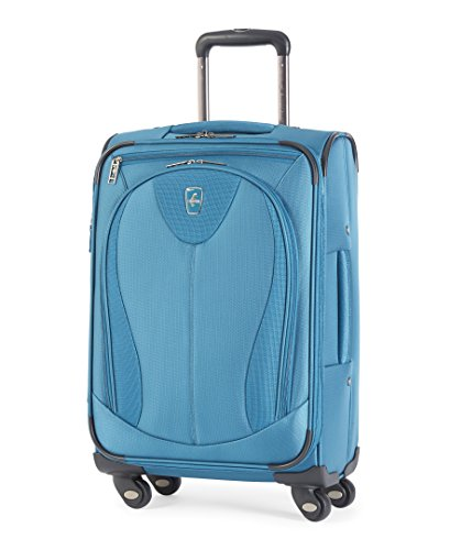 Atlantic Luggage Ultra Lite 3 21' Expandable Spinner,...