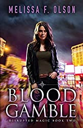 blood gamble cover