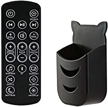 Motiexic Remote Control for JBL Bar 5.1 Bar Studio Bar 3.1 Bar 2.1 Sound Bar with Remote Holder (Battery Included)