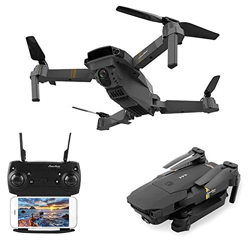 WANYANG Drone X Pro FPV Quadcopter 720P/1080P/4K Camera WIFI Foldable Drone with...