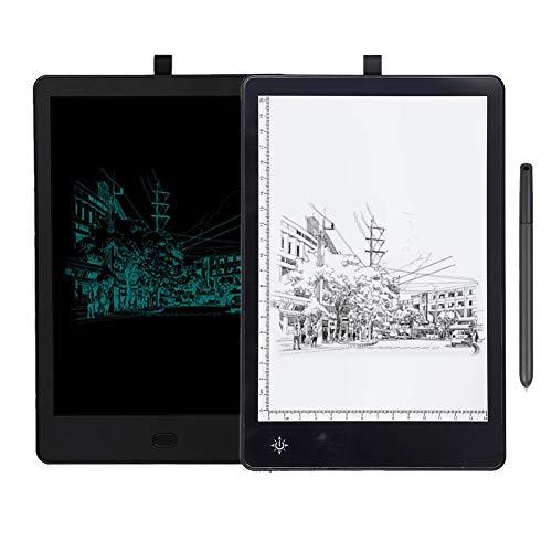 LCD Zeichentafel, Doodle Board Kids Drawing Tablet, Doodle Pad Light Digitales Zeichenbrett Pad Copy Board für Kinder