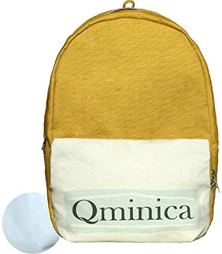 Kylin-t Mochila for Mujer Mochila de Lona, Bolsas de Viaje Ocasional de Escuela de la Mochila antirrobo Bolsas Daypack for Las señoras for Hombre al Aire Libre for Viajes/Empresa/Universidad/M