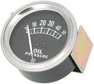 Oil Pressure Gauge Minneapolis Moline Oliver Massey Ferguson 50 35 165 135 150 65 Massey Harris International 350 Super M 560 M 450 460 400 Case 430 CockShutt / CO OP Allis Chalmers Ford 8N 9N 2N