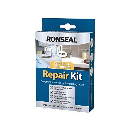 Ronseal KBRK 60g Kitchen and Bathroom Repair K