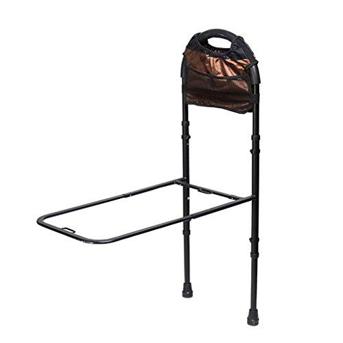 FFF8 Nachttisch-Schutzgitter für Patienten/Hilfsliege zum Aufwachen nach Hause, Armlehnen für ältere Gegenstände, hilft dabei, das Regal zu nutzen