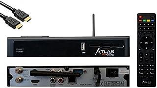comprar comparacion Cristor Atlas HD 200SE receptor satélite WiFi Doble Tuner