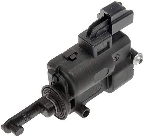 Dorman 759-806 Tailgate Lock Actuator for Select Ram Models