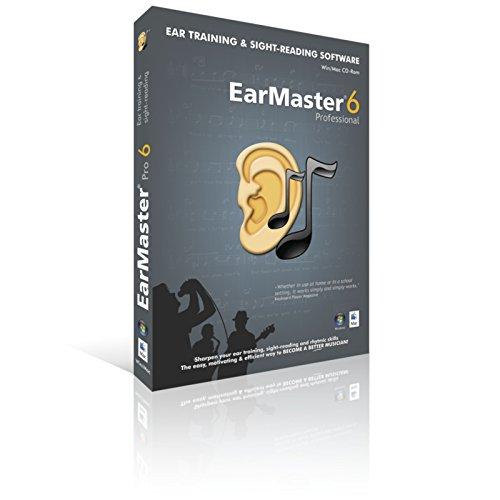 EarMaster Pro 6.0 Deutsch