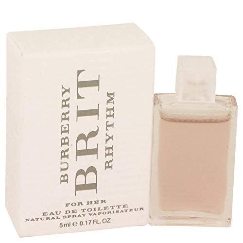 La mejor comparación de Brit Perfume - 5 favoritos. 5