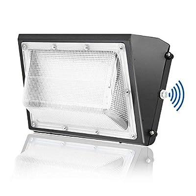 LED Wall Pack Light 5000K Daylight Ourdoor Lighting Wall Lamp