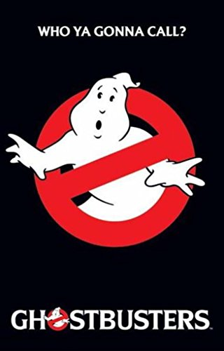 10 best ghostbusters logo wall decor for 2020