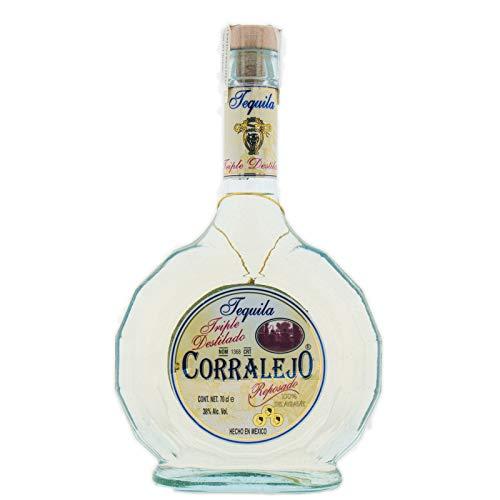 Corralejo Tequila Reposado triple destilado (1 x 0,7l)